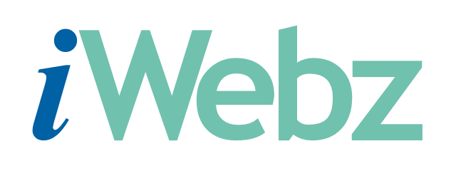 iWebz Cloud Services logo